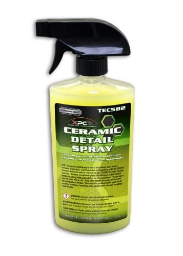 TEC 582 CERAMIC DETAIL SPRAY